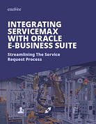 image of servicemax and oracle ebs integration white paper