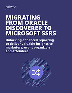 Image of Discoverer to Microsoft SSRS migration case study