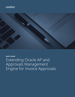 image of oracle ame ap invoice to oracle ebs integration white paper