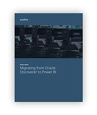 image of oracle discoverer to power bi migration white paper